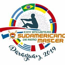 Sudamericano Master de Remo